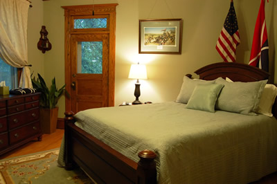 George Custer Room